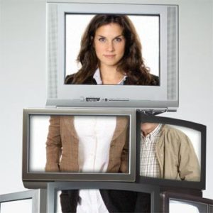 Visuel Femmes et médias